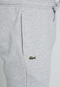 Lacoste Sport - HERREN - Pantalones deportivos - gris - 4