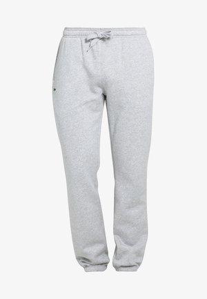 HERREN - Tracksuit bottoms - gris
