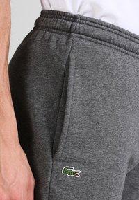 Lacoste Sport - HERREN - Teplákové kalhoty - pitch - 3