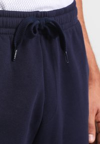 Lacoste Sport - MEN TENNIS SHORT - kurze Sporthose - navy blue - 4