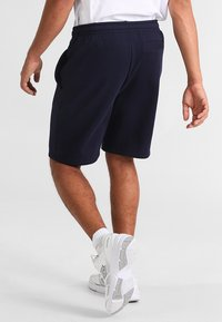 Lacoste Sport - MEN TENNIS SHORT - kurze Sporthose - navy blue - 2
