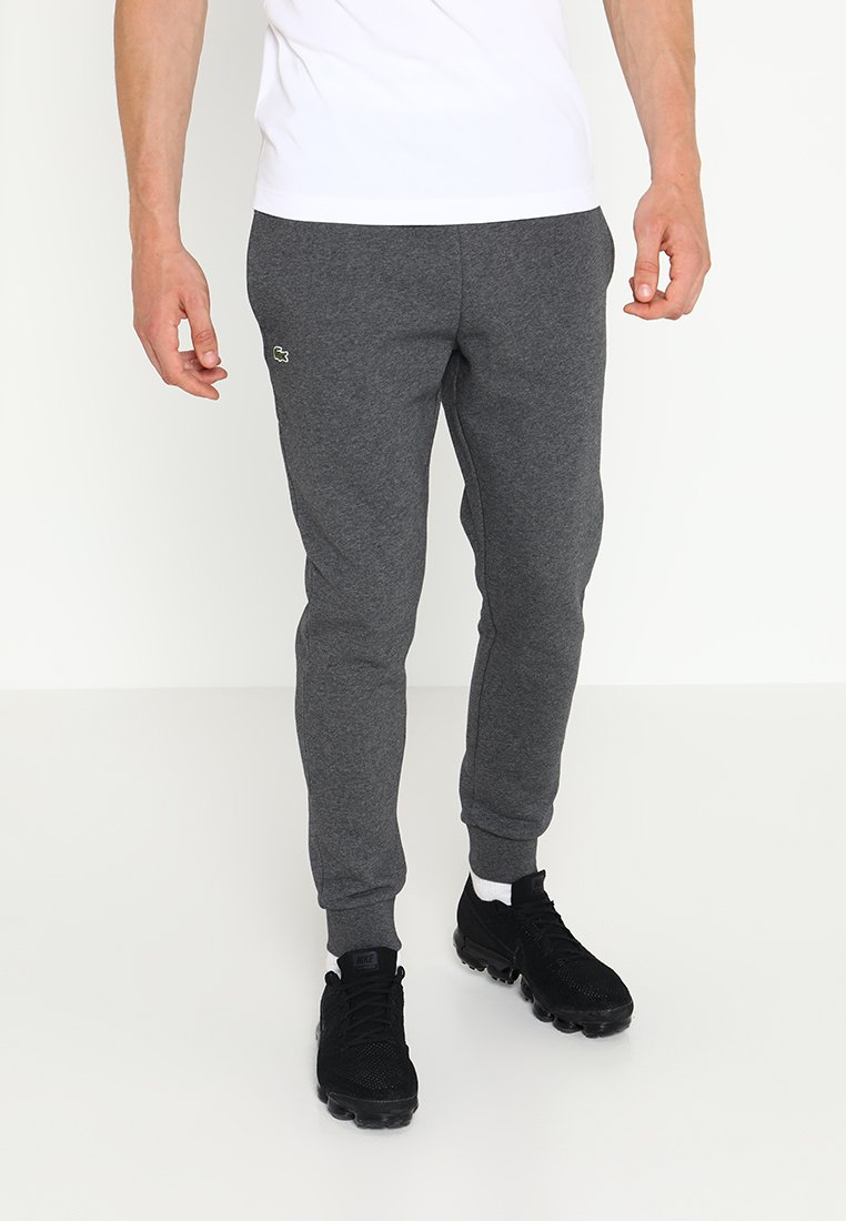 Lacoste Sport - Tracksuit bottoms - pitch