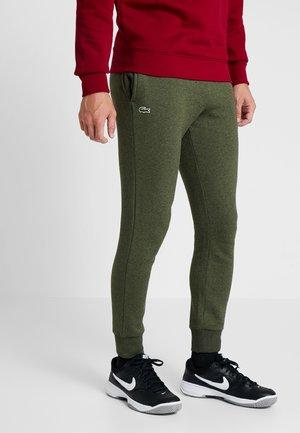 Pantalones deportivos - brome chine/olive
