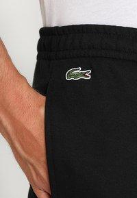 Lacoste Sport - Pantalon de survêtement - black - 5