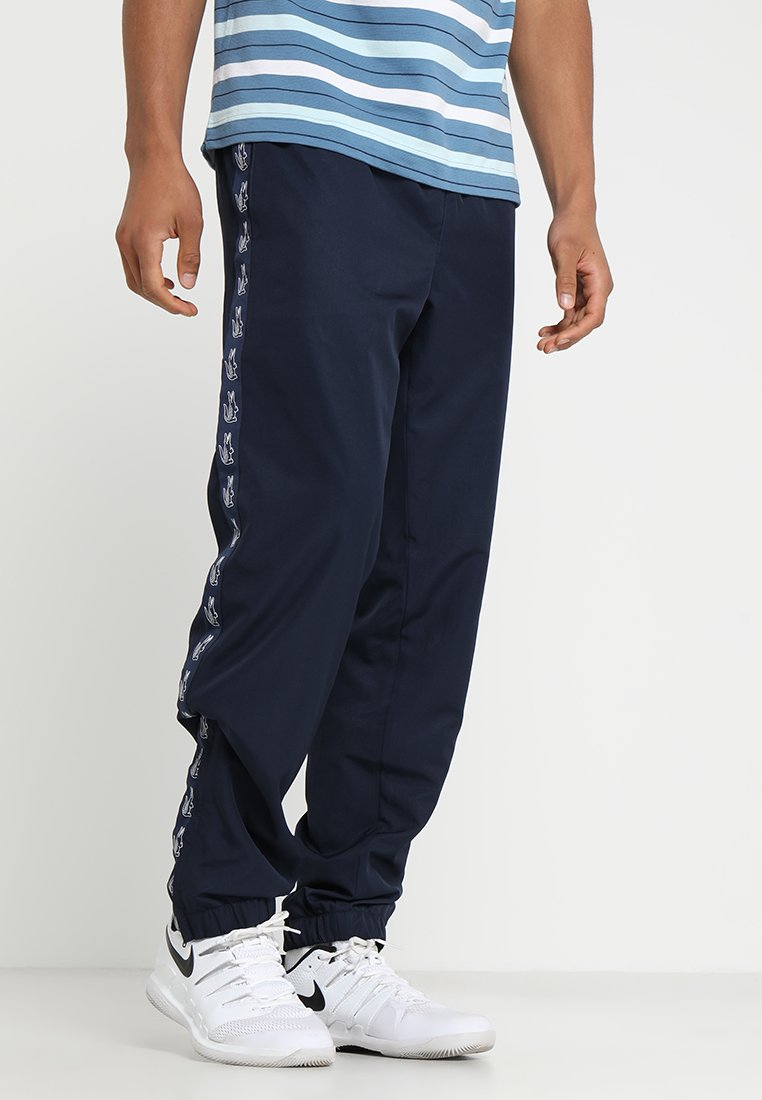 Lacoste Sport - Jogginghose - navy blue