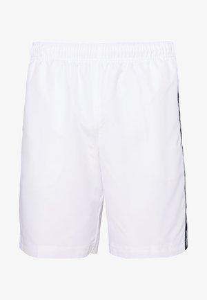 GH3582-00 - Sportovní kraťasy - white