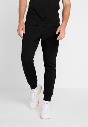 Jogginghose - black/silver