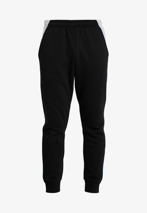 Spodnie treningowe - black/silver