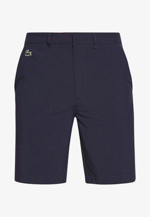 Sportovní kraťasy - navy blue