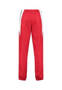 Lacoste Sport - Tracksuit bottoms - blue / red - 1
