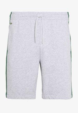 Sports shorts - silver chine/navy blue/ultramarine/green/white