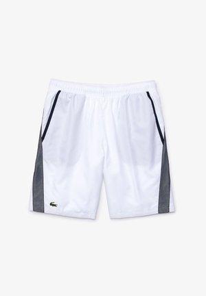 GH4764 - Sports shorts - blanc / bleu marine / bleu marine