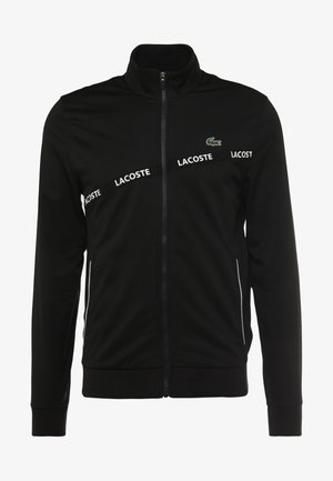 TENNIS JACKET - Trainingsvest - black