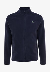 Lacoste Sport - DJOKOVIC - Zip-up hoodie - navy blue - 5