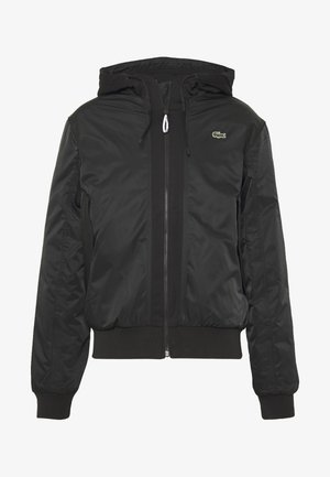 PREMIUMI JACKET - Winter jacket - black