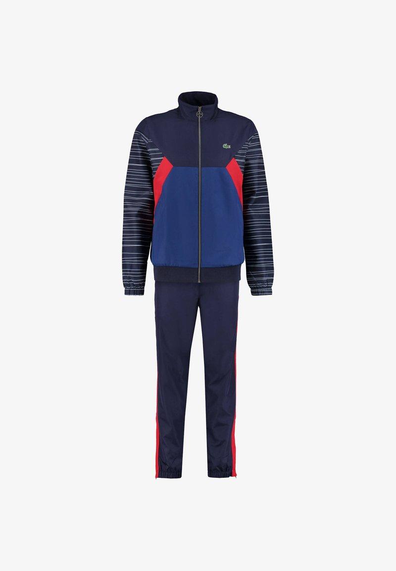 Lacoste Sport - Survêtement - blue