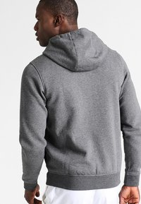 Lacoste Sport - Zip-up hoodie - pitch/navy blue - 2