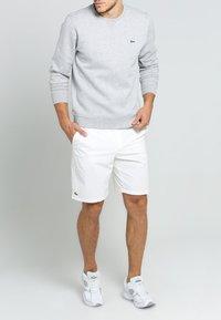 Lacoste Sport - Collegepaita - gray - 0