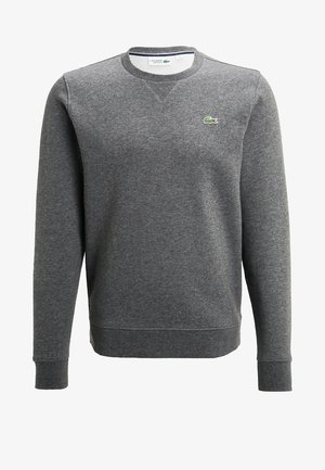 HERREN - Sweatshirt - pitch