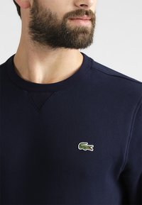 Lacoste Sport - HERREN - Sweatshirt - navy blue - 3