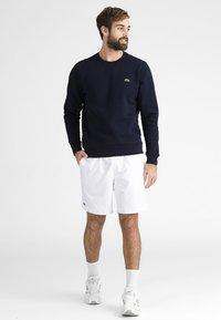 Lacoste Sport - HERREN - Sweatshirt - navy blue - 1
