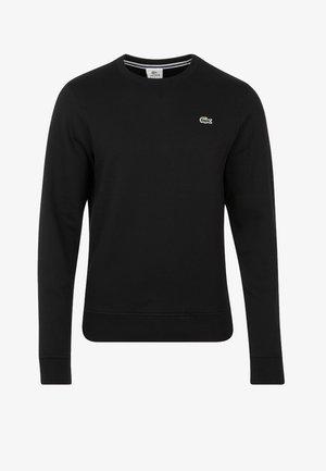 HERREN - Sweatshirt - noir