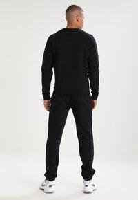 Lacoste Sport - HERREN - Sweater - noir - 2