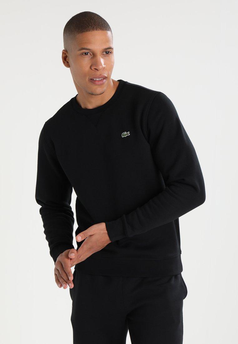 Lacoste Sport - HERREN - Sweatshirt - noir