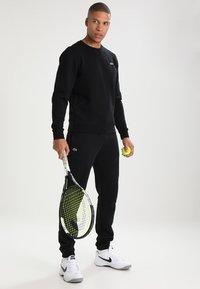 Lacoste Sport - HERREN - Sweater - noir - 1