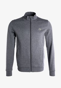 Lacoste Sport - Mikina na zip - pitch - 5