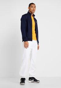Lacoste Sport - Zip-up hoodie - navy blue - 1