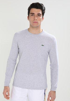 Funktionströja - light grey