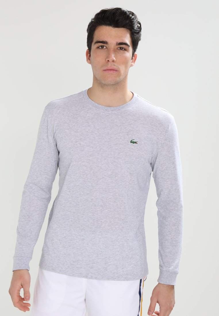 Lacoste Sport - Funktionströja - light grey
