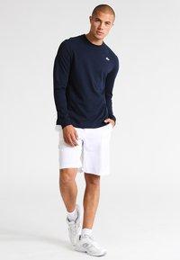 Lacoste Sport - Sportshirt - navy blue - 1