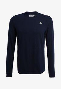 Lacoste Sport - Sportshirt - navy blue - 4