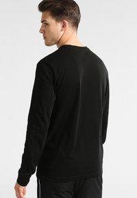 Lacoste Sport - Sportshirt - black - 2