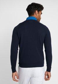 Lacoste Sport - Jersey de punto - navy blue - 2