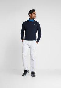Lacoste Sport - Jersey de punto - navy blue - 1