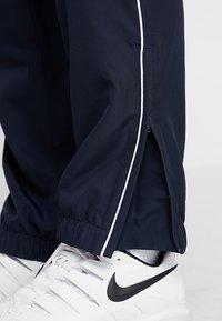 Lacoste Sport - TRACKSUIT - Trainingspak - navy blue/white/ivy/ocean - 7