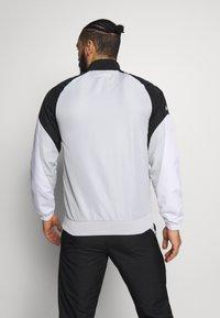 Lacoste Sport - TRACKSUIT - Tracksuit - calluna/black/white - 2