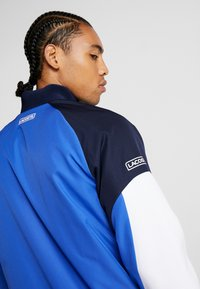 Lacoste Sport - TRACKSUIT - Trainingspak - obscurity/navy blue/white - 4