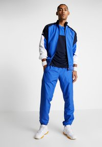 Lacoste Sport - TRACKSUIT - Trainingspak - obscurity/navy blue/white - 1