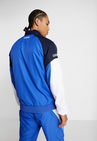 Lacoste Sport - TRACKSUIT - Trainingspak - obscurity/navy blue/white - 2