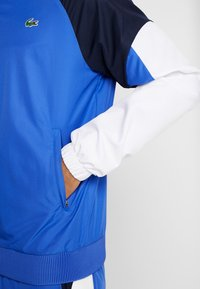 Lacoste Sport - TRACKSUIT - Trainingspak - obscurity/navy blue/white - 9