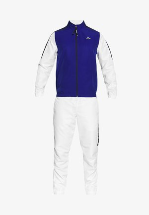TRACKSUIT - Chándal - cosmic/white/black