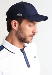 Lacoste Sport - TENNIS - Cap - navy blue - 1