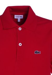 Lacoste Sport - TENNIS - Polo - rouge - 2