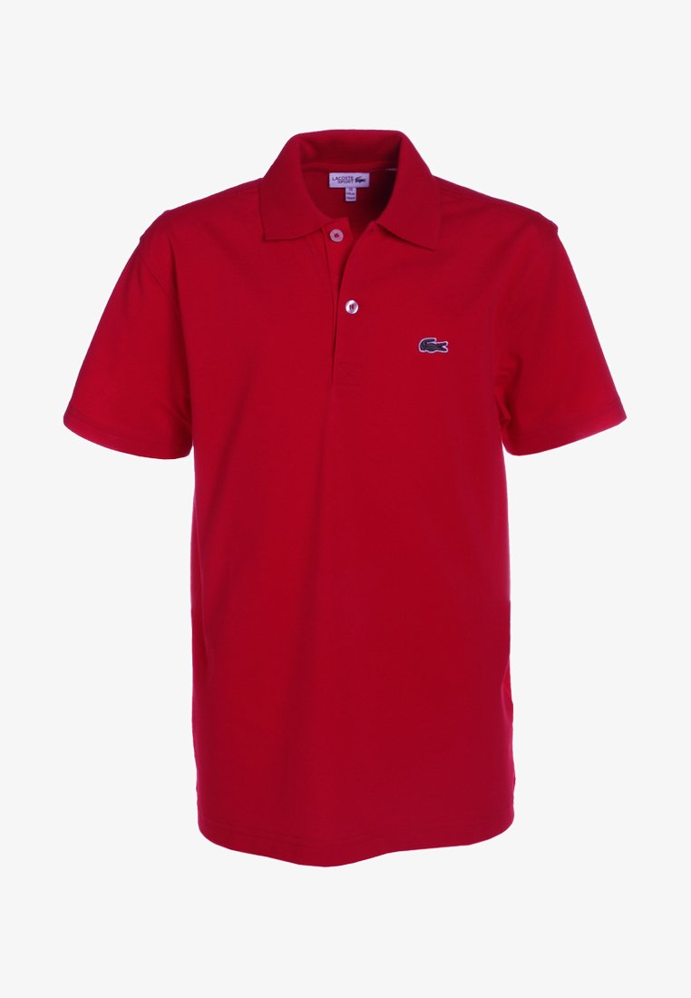 Lacoste Sport - TENNIS - Polo - rouge