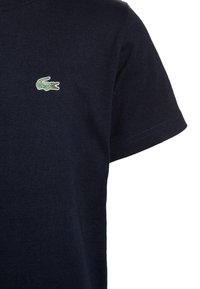 Lacoste Sport - TENNIS - T-shirt basic - navy blue - 2