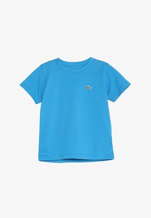 TENNIS - T-shirt basic - light blue
